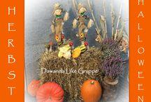 Herbst und Halloween / Dies ist eine Pinnwand von Verkäufern der Gruppe Dawanda Likes Deutschland. Hier findest Du einzigartige handgemachte Produkte zum Thema Herbst und Halloween