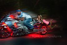 Levitation Photography / The creative levitation photography of August T Photography