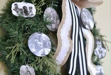 Holiday Inspirations / Ideas, inspirations, DIYs, crafts, decor and recipes devoted to the Holidays.
