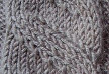 Knitting / All things knitting.  I try to make sure there are patterns involved, when appropriate. ENJOY learning from those who know what they're doing! / by Tomi Foust