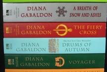 Books  / by Barb Randazzo Foley