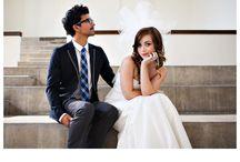 My dream wedding / by Sheraden L.