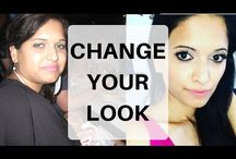 Change Your Look, Change Your Life
