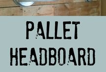 Pallet Projects / Cool stuff you can make with pallets