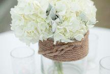 Wedding Ideas  / by Jen Sciamanna