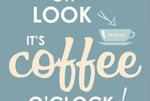 It's Coffee O'Clock! / by Tuesday Morning