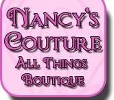 I am fancy NANCY / by Nancy Miller