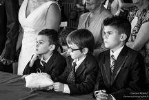 Wedding - Enfants