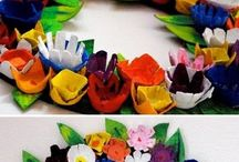 Crafts with kids / Craft