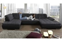 sofas comfortable