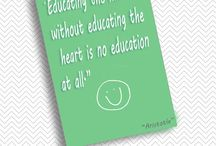 Inspirational Quotes for Education