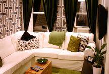dream apartment / by Jordynn Elizabeth