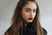 Make-up Trends - Grundy/Edgy