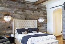 Dreamland / Bedroom Reno