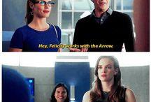 The Flash~