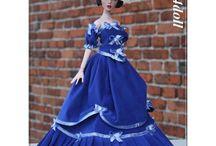 """Fashion for Deja Vu Tonner 16"""""""