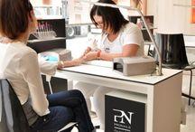ProNails Premium Salons / Get that little extra you deserve!