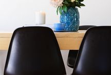 "Dining Spaces / Dining ""room"" ideas and styles that will fit your apartment size. / by ForRent.com"