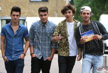 August 2nd - At the ITV studios