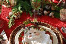 Christmas galore / All the Christmas inspiration one needs.