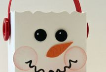 Christmas / by Karrie Creason