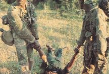 The Killing Zone Rhodesia