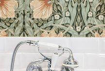 Salles de bains // Bathrooms