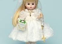 First Holy Communion (Madame Alexander dolls) / by www.DuchessOutlet.com