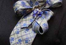 넥타이재활용