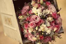 Inspiração  Flowers