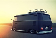 VW typ2 wannahaves / VW Type 1