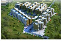 Renaissance Panvel / Exclusive, well appointed 1 BHK and 2 BHK apartments in Panvel. Being developed on a 3 acre plot, this gated community provides all modern amenities within the premises and is located close to the upcoming logistics hub of Panvel, JNPT, Navi Mumbai International Airport and many educational institutions in the neighbourhood. http://www.renaissancepanvel.com/