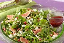 Superb Side Dishes & Salads / Complete your next meal with one of these superb side dishes or salads!