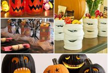 Craft Ideas For Halloween For Adults And Children!