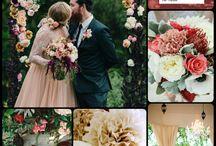 Dusty Cedar Wedding Ideas