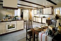 Cocina / by Leona Morelock Designs
