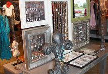 Jewelry Display / by Whole Bead Show