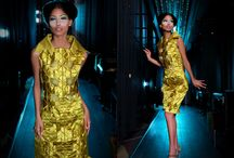 Fashion Editorial Advertising Portfolios / Images