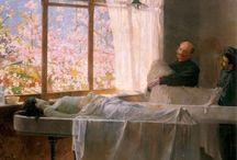 Autopsy in Art