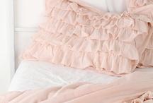 bedroom bits / by susan sobon/