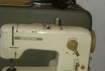Bernina 730 Vintage