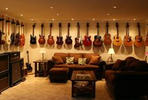 Guitar Cave