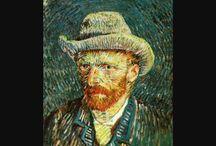 Postimpresionismo ( Van Gogh )