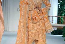 Lucknow salwar suits