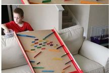 çocuk ve oyun