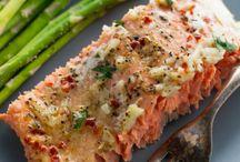 Sues food favs / Yummy recipes