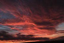 Sunset / Sunset