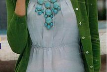 spring summer 2015 / clothing ideas spring summer 2015 / by Shawna Reibling