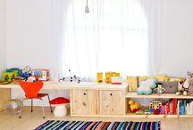 Enfants Chambre