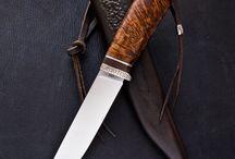 Russian steel and knives / Russian steel and knives
